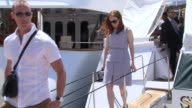 Julianne Moore at Celebrity Sightings in Cannes on 15th May 2015 in London England