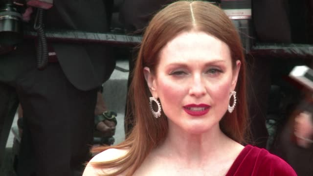 Julianne Moore Naomi Watts and many other stars join Charlize Theron and Tom Hardy on the Red Carpet at the Cannes Film Festival for Mad Max Fury...