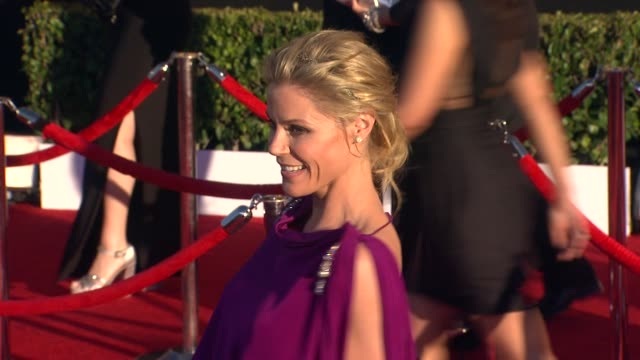 Julie Bowen at 18th Annual Screen Actors Guild Awards Arrivals on 1/29/2012 in Los Angeles CA