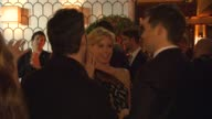 Julie Bowen at the Audi And Martin Katz Celebrate The 2012 Golden Globe Awards in West Hollywood CA
