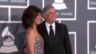 Julie Chen at The 55th Annual GRAMMY Awards Arrivals in Los Angeles CA on 2/10/13