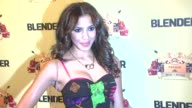 Julissa Julissa Bermudez at the Patron's Music in Motion Tour Party at New York NY