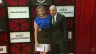 June Diane Raphael Paul Scheer at Comedy Central Roast Of James Franco on 8/25/2013 in Culver City CA