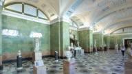 Jupiter Hall HL 1