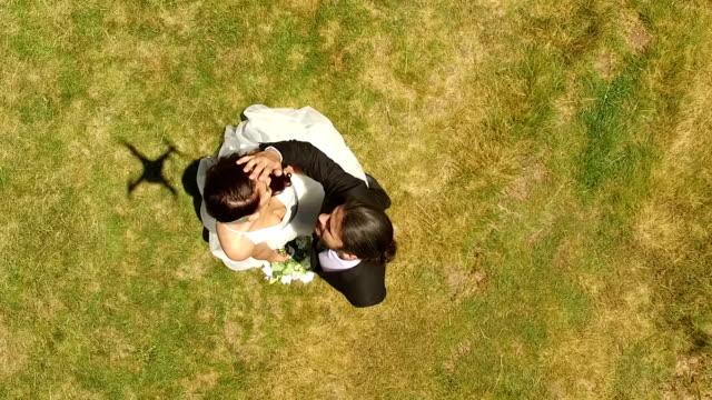 Net getrouwd