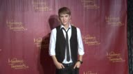 Justin Bieber's Wax figure at Madame Tussauds Hollywood Justin Bieber's Biggest Fan Unveil New Bieber Figure On Singer's 18th Birthday 03/01/12 in...