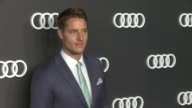 Justin Hartley at Audi Celebrates the 69th Emmys® in Los Angeles CA