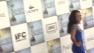 Justine Bateman at the Film Independent's 2009 Spirit Awards Arrivals Part 3 at Los Angeles CA