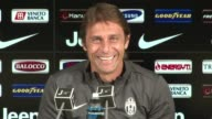 Juventus's Champions League shocker against Galatasaray in midweek has forced Antonio Conte to make several changes for the visit of Milan on Sunday...