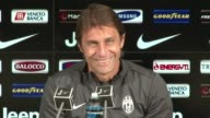 Juventuss Champions League shocker against Galatasaray in midweek has forced Antonio Conte to make several changes for the visit of Milan on Sunday...