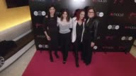 Kai Falkenberg Jacqueline Demeterio Patricia Field and Fern Mallis at Patricia Field Jacqueline Demeterio From TV Land's Younger Curate Fashion Show...