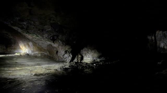 HD: Kaklik Höhle, Denizli, Türkei