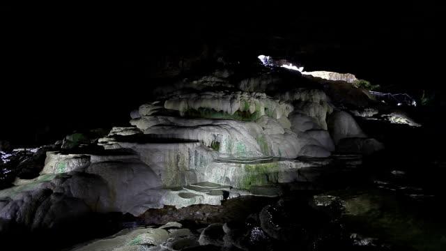 HD: Kaklik Cave, Denizli, Turkey