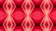 Kaleidoscope background abstract loop