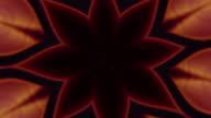 Caleidoscopio colorato immagini Mandala