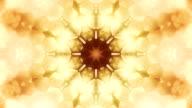Kaleidoskop Formen loop