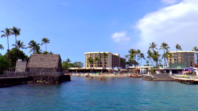 Kamakahonu Bay - Kailua-Kona, Hawaii