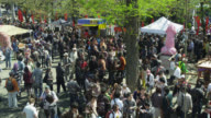 Kanamara Matsuri attracting a lot of visitors