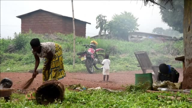 Kandopleu a small village in Ivory Coast located 15 km South of Biankouma in the Western part of the country close to the border with Guinea and...