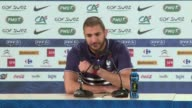 Karim Benzema took his tally of international goals to 23 on Sunday with a double as France started their World Cup campaign in fine style with a 30...
