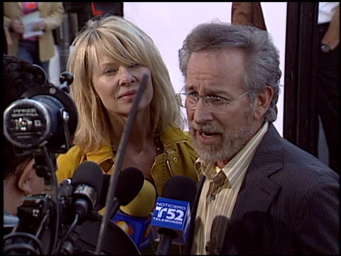 Kate Capshaw at the Premiere of 'The Terminal' on June 9 2004