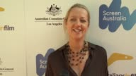 INTERVIEW Kate Dennis on her nomination on what Australian creatives can offer the international screen sector on advice she would give on...