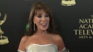 Kate Linder at the 2014 Daytime Emmy Awards at The Beverly Hilton Hotel on June 22 2014 in Beverly Hills California