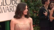 Katharine McPhee at 69th Annual Golden Globe Awards Arrivals on January 15 2012 in Beverly Hills California