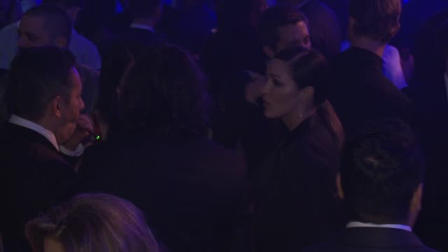Katharine McPhee at Warner Music Group Grammy Party in Los Angeles CA