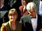 Katharine Ross at the 1995 Emmy Awards arrivals at the Pasadena Civic Auditorium in Pasadena California on September 10 1995