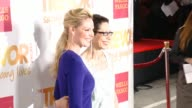 Katherine Heigl Abbe Land at 16th Annual Trevor Project Benefit Presented By Wells Fargo in Los Angeles CA