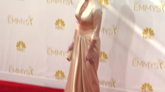 Katherine Heigl at 66th Primetime Emmy Awards Arrivals in Los Angeles CA