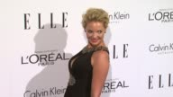 Katherine Heigl at the ELLE's 18th Annual Women in Hollywood Tribute at Beverly Hills CA
