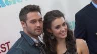 Kathryn McCormick and Ryan Guzman at 2012 Los Angeles Film Festival Closing Night Gala Premiere of 'Magic Mike' Kathryn McCormick and Ryan Guzman at...