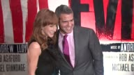 Kathy Griffin and Andy Cohen at 'Evita' Opening Night at Marriot Marquis on April 05 2012 in New York New York