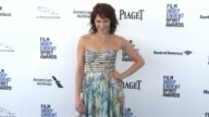 Katie Aselton at the 2016 Film Independent Spirit Awards Arrivals on February 27 2016 in Santa Monica California