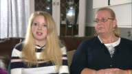 16 year old girl admits to killing 2017 Bethany Rough interview SOT Try to smile but inside you don't want to be smiling