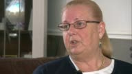 16 year old girl admits to killing DATE June Ferguson interview SOT on loss of Katie