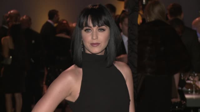 Katy Perry at MOCA's 35th Anniversary Gala Presented By Louis Vuitton At The Geffen Contemporary At MOCA at The Geffen Contemporary at MOCA on March...