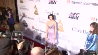 Katy Perry at the PreGRAMMY Gala Salute to Industry Icons with Clive Davis at Los Angeles CA