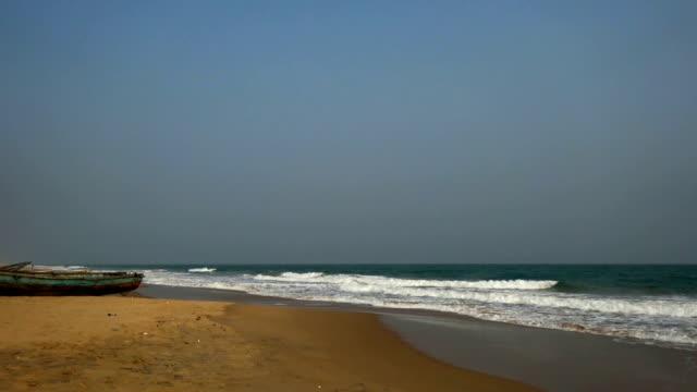 Kaviti Beach