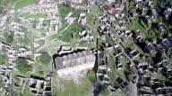kayaköy- Aerial video