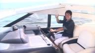 Kei Nishikori at Tennis Pro Kei Nishikori Enjoying Some Down Time In Acapulco Mexico on