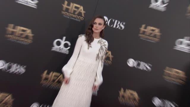 Keira Knightley at The 2014 Hollywood Film Awards in Los Angeles CA
