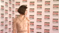 Keira Knightley at the Jameson Empire Awards at London England