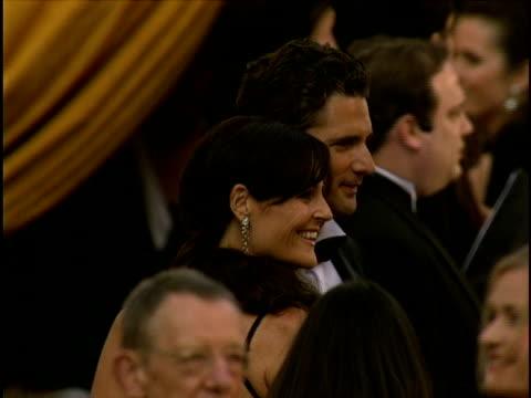 Keira Knightley Eric Bana Eric at the 78th Annual Academy Awards Arrivals at Hollywood California