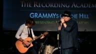 Keith Urban fourtime GRAMMY winner invited John Popper Blues Traveler frontman to perform with him after Urban received the Recording Artists'...
