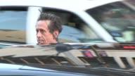 Keli Lee Brian Grazer arrive at the Arrested Development Season 4 Premiere in Hollywood 04/29/13