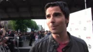 Kelly Jones of the Stereophonics talks about AC/DC at the 'Live At River Plate' DVD World Premiere AC/DC 'Live At River Plate' DVD World Premiere at...