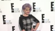 Kelly Osbourne at E Upfront 2012 at Gotham Hall on April 30 2012 in New York New York